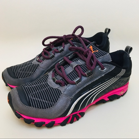 Puma Shoes | Cell Womens Darby Trail